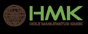 HMK Holz Manufaktur Logo